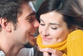 Что главное в отношениях между мужчиной и женщиной